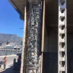 Repair Pillars - Shotcrete South Africa