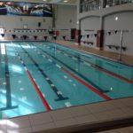 Planet fitness pool - Shotcrete Specialists